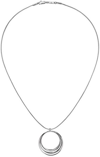 Calvin Klein ck fly necklace, KJ32AP010100